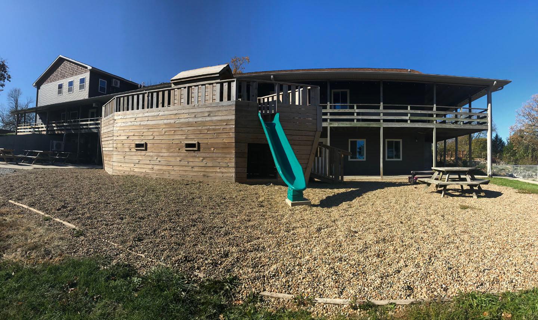 Noah_s Ark Playground